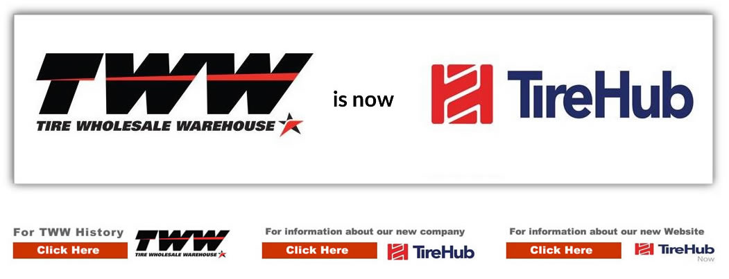 Tire Wholesale Warehouse >> Welcome To Tww Tire Wholesale Warehouse